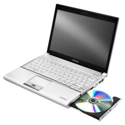 Ноутбук Toshiba Portege A600-134 PPA60E-02000WRU