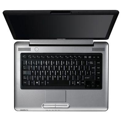 Ноутбук Toshiba Satellite pro A300 - 1PG