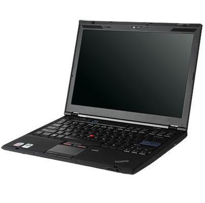 Ноутбук Lenovo ThinkPad X300 N1117RT