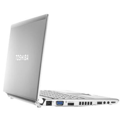 Ноутбук Toshiba Portege R600 - 10V