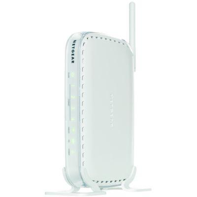 Wi-Fi роутер Netgear ADSL2+ DG834G