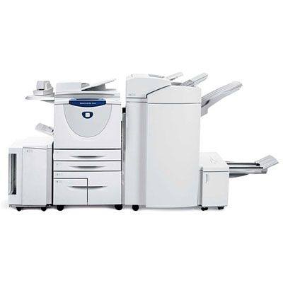 МФУ Xerox WorkCentre 5687 ( 5687V_F + 5665KRU + 097S03410 ) WC5687DH-BM