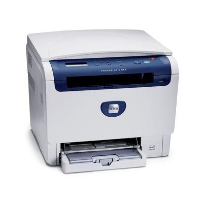МФУ Xerox Phaser 6110MFP/B 100N02593