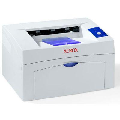 Принтер Xerox Phaser 3117 100N02527