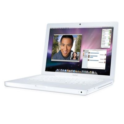 ������� Apple MacBook MB881 White MB881RS/A