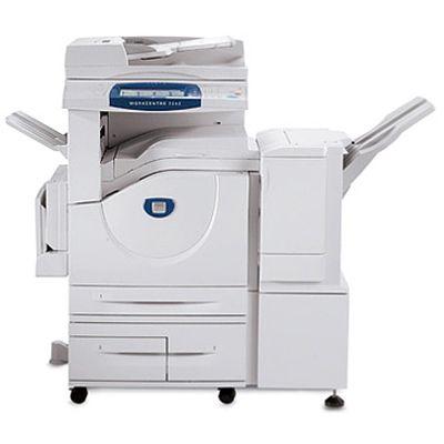 МФУ Xerox WorkCentre 7242 7242V_DU