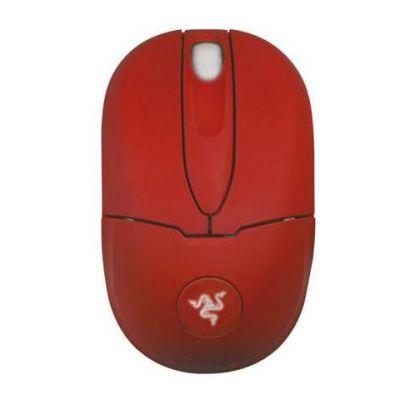 Мышь беспроводная Razer Pro Click Mobile Spice Red RP01-00050103-R1M1