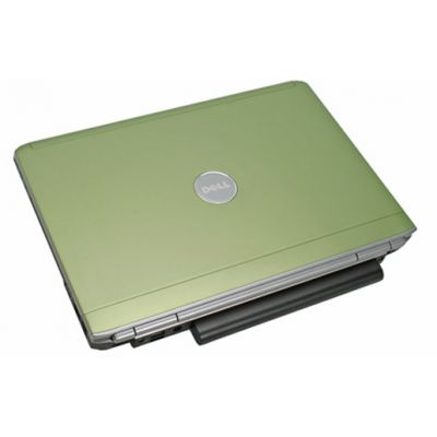 Ноутбук Dell Studio 1735 T3200 Green