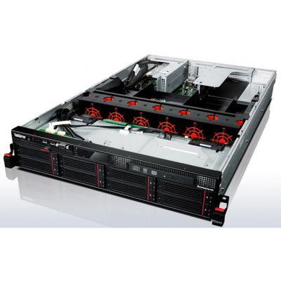 Сервер Lenovo ThinkServer RD640 70B0000DRU