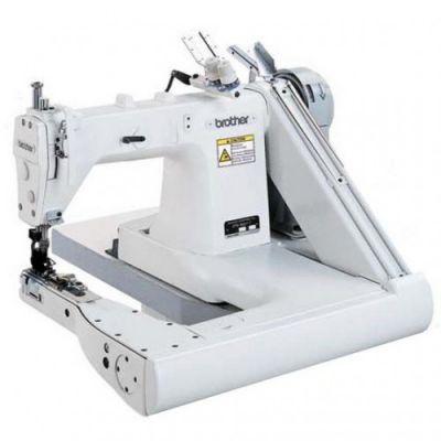 Швейная машина Brother с П-образной платформой DA-9270-A