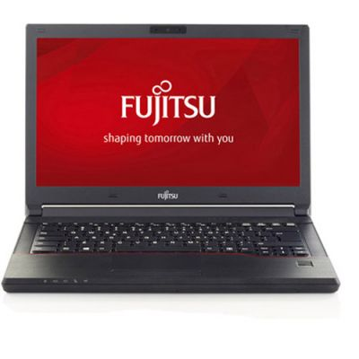 Ноутбук Fujitsu LIFEBOOK E554 LKN:E5540M0001RU