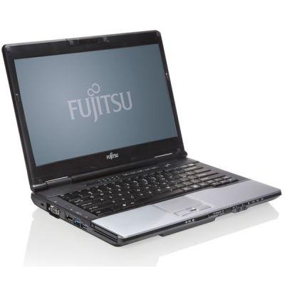 Ноутбук Fujitsu LifeBook S752 LKN:S7520M0015RU
