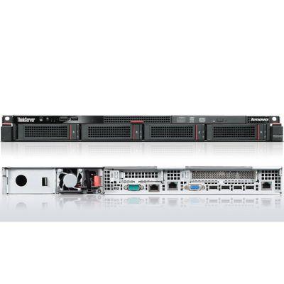 Сервер Lenovo ThinkServer RD540 70AU000NRU