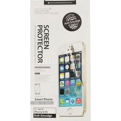 Защитная пленка Vipo для iPhone 5c (прозрачная)