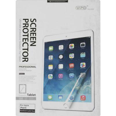 Защитная пленка Vipo для iPad Air (прозрачная)