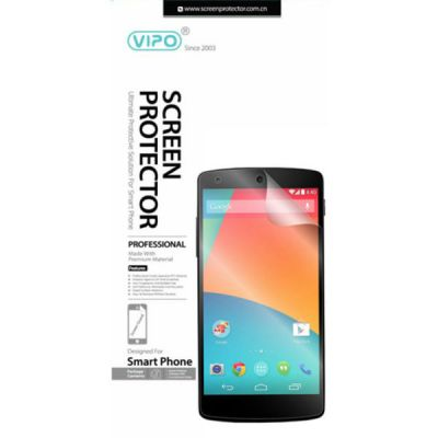 Защитная пленка Vipo для LG Nexus 5 (прозрачная)