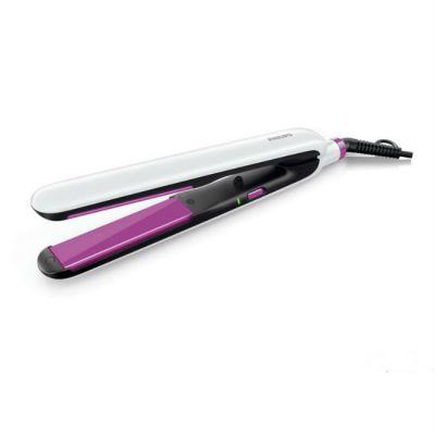 Выпрямитель для волос Philips HP 8319/60 (белый)