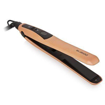 Прибор для укладки волос Polaris PHS 2090K (бронзовый)