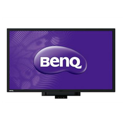 Интерактивный дисплей BenQ RP651+