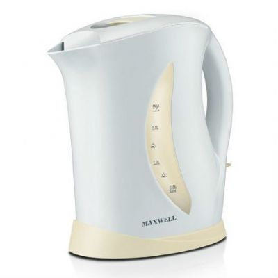 Электрический чайник Maxwell MW-1006-W