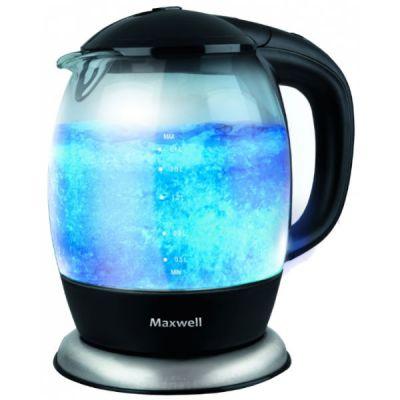 Электрический чайник Maxwell MW-1026-BK
