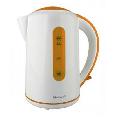 Электрический чайник Maxwell MW-1028-01-OG
