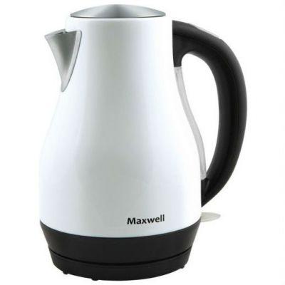 Электрический чайник Maxwell MW-1035-W