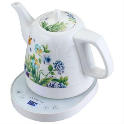 Электрический чайник Polaris PWK 1232CCD