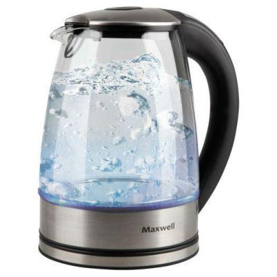 Электрический чайник Maxwell MW-1036-ST