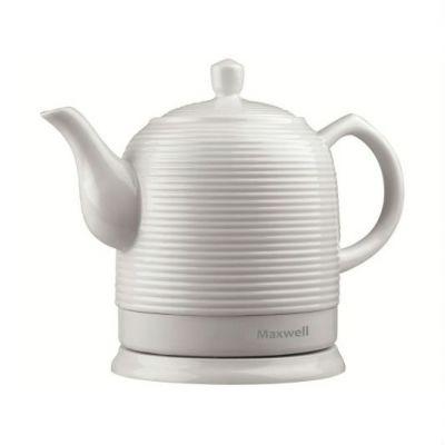 Электрический чайник Maxwell MW-1047-W