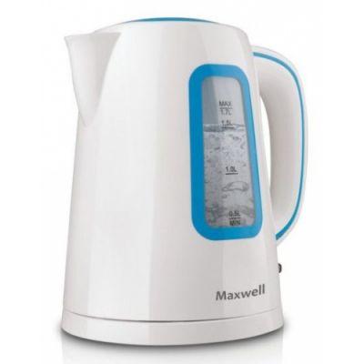 Электрический чайник Maxwell MW-1052-B