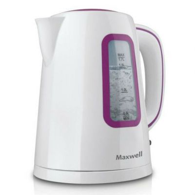 Электрический чайник Maxwell MW-1052-VT