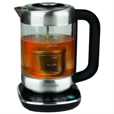 Электрический чайник Maxwell MW-1060-ST