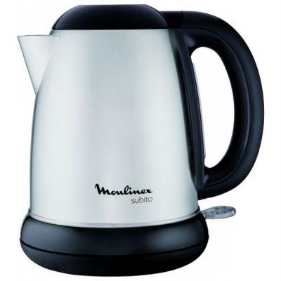 Электрический чайник Moulinex BY 540G30 (серебристый)