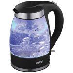 Электрический чайник Mystery MEK-1627 черный