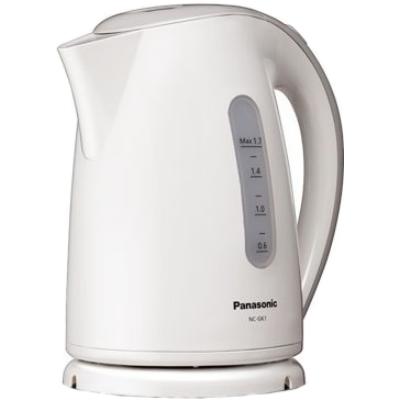 Электрический чайник Panasonic NC-GK1WTQ