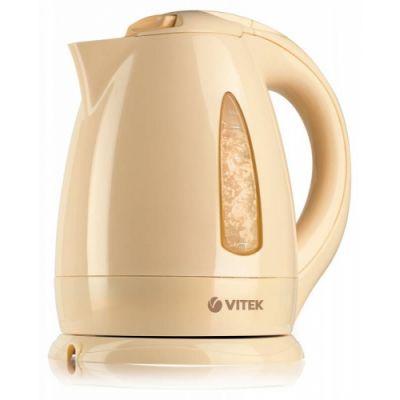 Электрический чайник Vitek VT-1120-01-Y