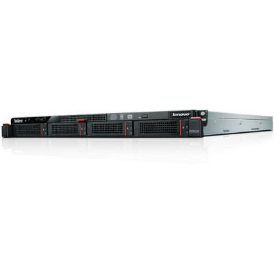Сервер Lenovo ThinkServer RD340 70AB000XRU