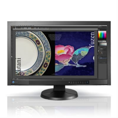������� Eizo ColorEdge CG277W, Black