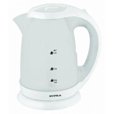 Электрический чайник Supra KES-1722 белый