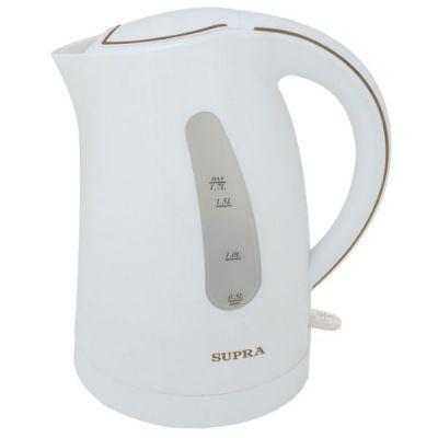 Электрический чайник Supra KES-1721 белый