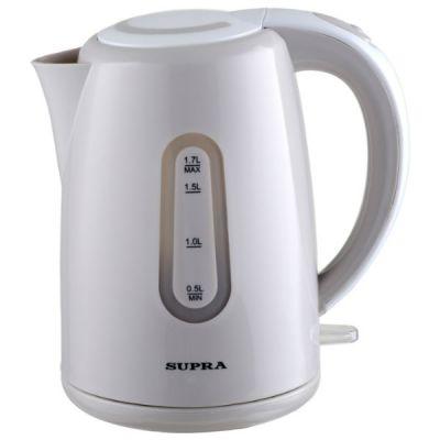 Электрический чайник Supra KES-1720 серый