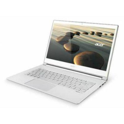 Ультрабук Acer Aspire S7-392-74518G25tws NX.MBKER.009