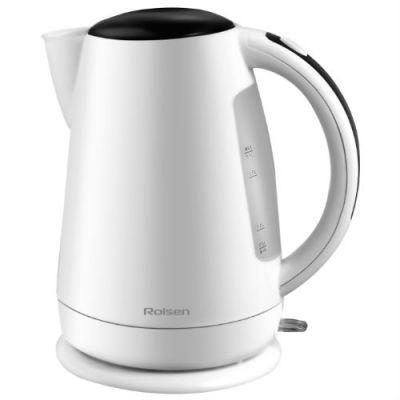 Электрический чайник Rolsen RK2722PW