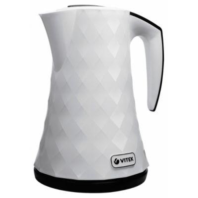 Электрический чайник Vitek VT-1183-01-W