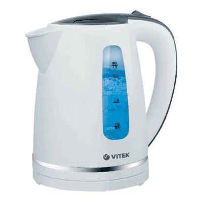 Электрический чайник Vitek VT-7018 W