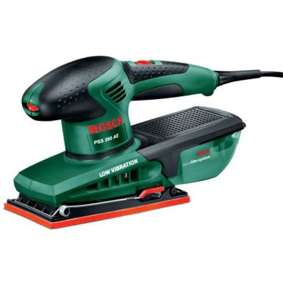 Шлифмашина Bosch PSS 250 AE 0603340220