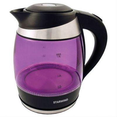 Электрический чайник Starwind SKG 2217