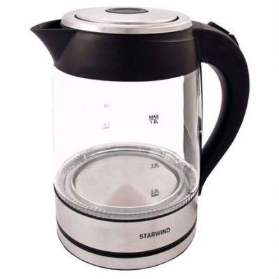Электрический чайник Starwind SKG 4710