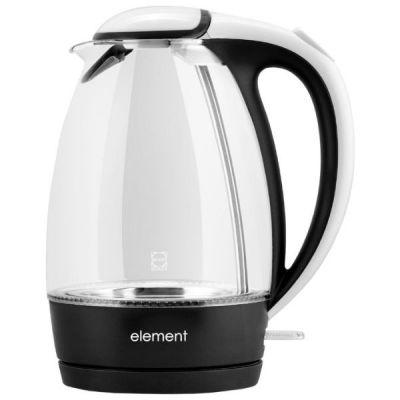 Электрический чайник Element El Kettle glass WF02GW